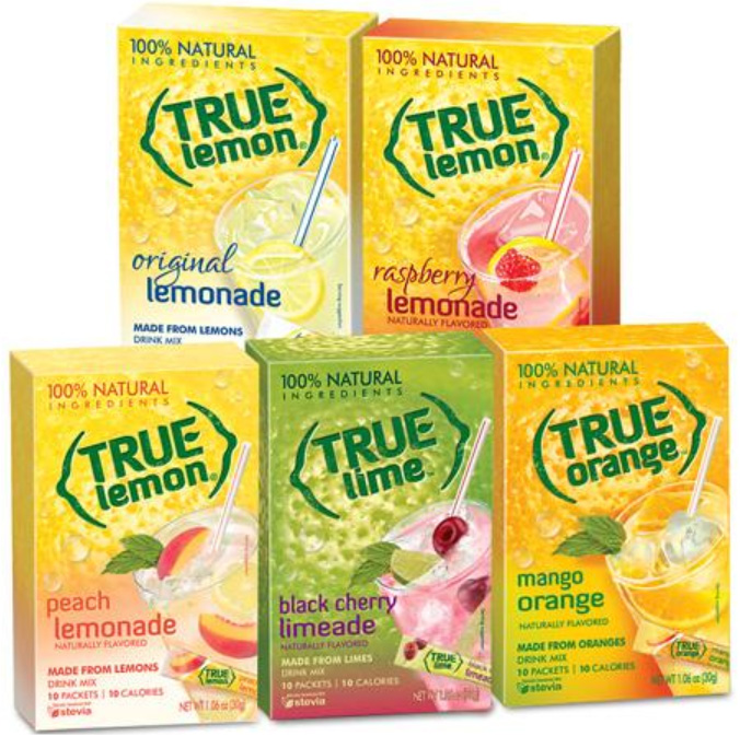 Best All Natural Drink Mix